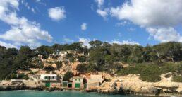 Spanien-Wanderreise-Küste