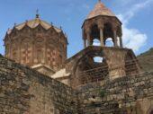 Iranreise Nordiran Armenische Kirche
