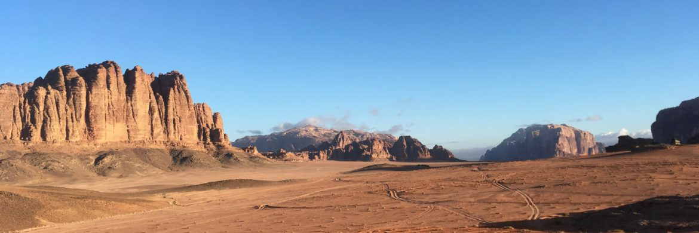 Jordanien-Studienreise-Wüste-Wadi-Rum