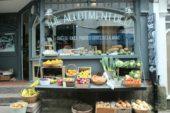 Cornwall: Deli-Markt Englandreise