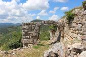 tuerkei-wanderreise-ruinen-bogen-taurusgebirge