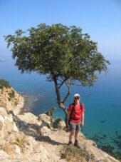 Südzypern-Wanderreise-Wanderung-Küste
