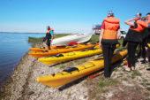 estland-aktivreise-reisende-kajaktour