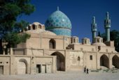 Iran-Studienreise-Mahan