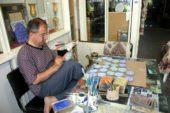 Iran-Studienreise-Porzelanmaler