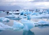 Island-Erlebnis- und Wanderreise-Jokulsarlon-Gletscher
