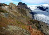 Island-Erlebnis- und Wanderreise-Skaftafell