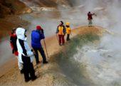 Island-Erlebnis- und Wanderreise-Kerlingarfjoll
