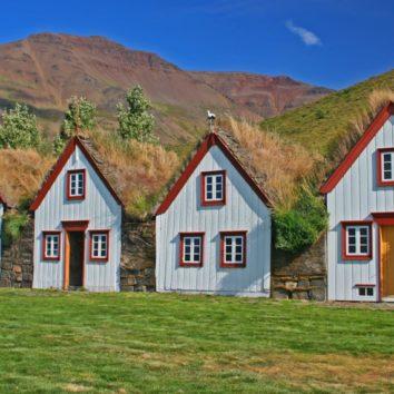 Island-Erlebnis- und Wanderreise-Laufas