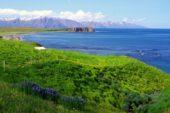 Island-Wander-und Erlebnisreise-Landschaft