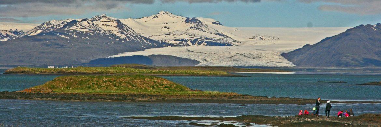 Island Wander- und Erlebnisreise