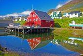 Island-Wander- und Erlebnisreise-Hafen-Siglufjördur