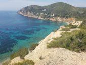 Balearen-Wanderreise-Ibiza-Formentera-Küstenlandschaft-Portinatx