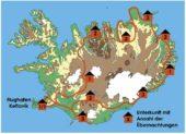 Island: Wanderurlaub Rundreise