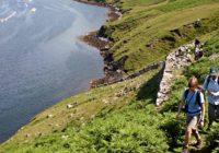 Irland Wanderreise