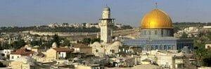 Israel-Reisen