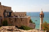 Israel-wanderreise-jaffa