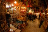 Israel-wanderreise-altstadt-jerusalem