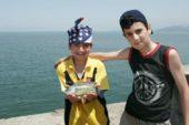 Hafen-Jungen-in-Batum-Georgien-Individualreise