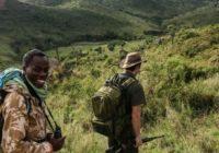 Ranger-Kurs: EcoTraining in Kenia 7/14 Tage
