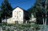 Georgien-Wanderreise-Swanetien-Kleiner-Kaukasus-Kirche