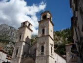 Montenegro-Wanderreise-Altstadt-Kotor