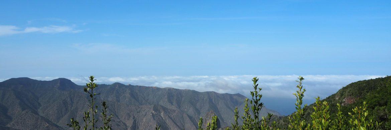 Kanaren-Wanderreise-La Gomera-Valle-Gran-Rey