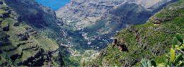 Kanaren Wanderreise La Gomera - Wanderung durch einzigartige Natur