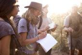 Ranger-Ausbildung-Südafrika-Lernen