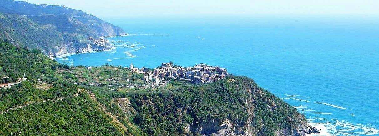 Italien Wanderreise Cinque Terre