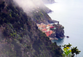 Italien-Wanderreise-Cinque Terre-Küstenstadt