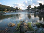 Urlaub Lykien Türkei Landschaft