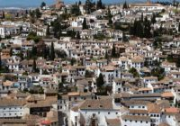 Andalusien, Stadt, Granada