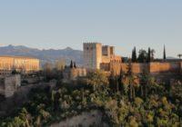 Spanien Andalusien Wanderreise
