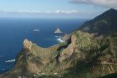 Kanaren-Wanderreise-Teneriffa-Küste
