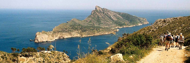 Spanien Wanderreise - Wandern auf Mallorca und der Dracheninsel