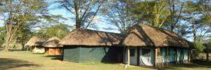 Kenia-Reisen