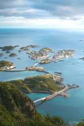 norwegen-wanderreise-lofoten