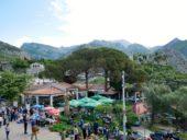 Montenegro-Wanderreise-Stari-Bar