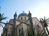 Montenegro-Wanderreise-Herzeg-Novi-Orthodoxe Kirche