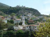 Albanien-Wanderreise-Dhërmi