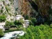 Bosnien-und-Herzegowina-Wanderreise-Mostar