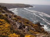 Reise Cornwall: Meer Sonne