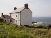 England-Wanderreise-Cornwall-Region Cape Cornwall