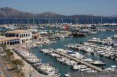 Port, Pollenca, Mallorca