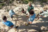 Ranger-Ausbildung-Südafrika-Botswana-Fährtenlesen