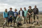 Ranger-Ausbildung-Kenia-Gruppe