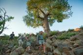 Ranger-Ausbildung-Südafrika-Reisegruppe