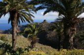 Kanaren-Wanderreise-La Gomera-Ausblick-Roque del Sombrero