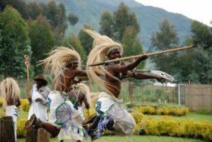 Ruanda-Reisen